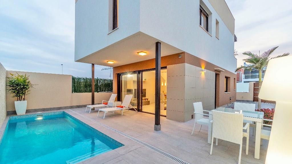 3 bed Villa for Sale in San Pedro del Pinatar