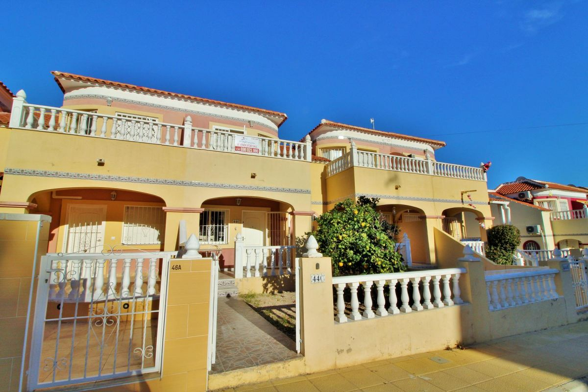 2 bed House for Sale in El Galan