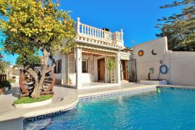 South Facing 4 Bedroom Villa with Private Pool