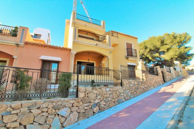 Ground floor apartment in Las Ramblas Golf