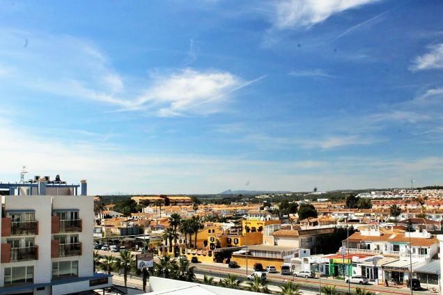 Surrounding Views of Cabo Roig